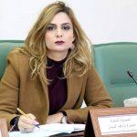 """أميرة شرف الدين: لا نية للعودة لـ""""قلب تونس"""" وحضور المليكي ما كان ليغيّر نتيجة التصويت"""