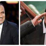 """ياسين العيّاري : """"وديع الجريء يتلاعب بمصالح الشعب وباع الطرح للمغرب """""""