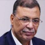 وفاة بوعلي المباركي الامين العام المساعد لاتحاد الشغل