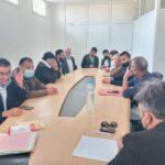 رئيس الوفد الحكومي: نأمل ألاّ يعود الحوار في ملف الكامور الى حلول غير قابلة للتنفيذ