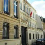 قنصلية تونس بباريس تغلق أبوابها وتُعلن اصابة العديد من موظفيها بكورونا