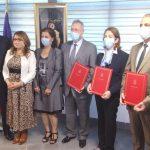 """منها 24 مليون أورو لـ""""الصوناد"""": توقيع اتفاقية تمويل مع البنك الاوروبي للاستثمار بقيمة 38 مليون أورو"""