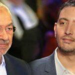 ياسين العيّاري: الغنّوشي أكّد لي أنه لا يدعم الجريء بأيّ وجه من الوجوه