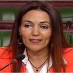 النائبة عن الدستوري الحرّ زينب السفاري تُعلن إصابتها بكورونا