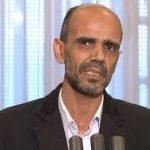 """الحامدي: حكومة المشيشي """"حكومة إدارة"""" عاجزة عن الاصلاح"""