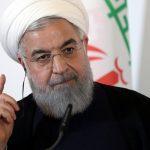"""إيران: رئيس لجنة الأمن بالبرلمان يُطالب بـ""""إعدام روحاني ألف مرة"""""""
