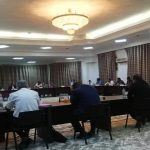 رئيس الوفد الحكومي: هذه أسباب تعطّل المفاوضات في الكامور