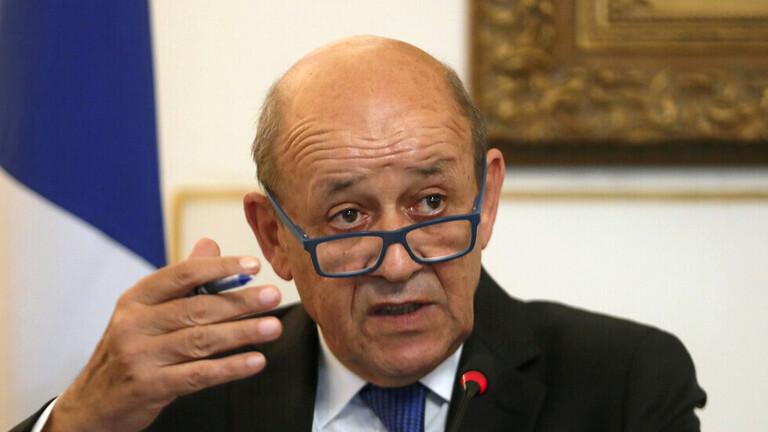 باريس: لا حلّ عسكري بليبيا وعلى دول الجوار مشاركة أوسع في البحث عن تسوية