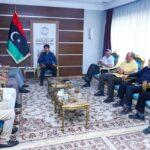 ينطلق اليوم في تونس: جدل واسع حول قائمة المُشاركين في الحوار الليبي