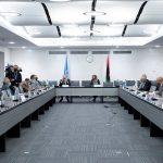الامم المتحدة: اتفاق الفرقاء الليبيين على وقف دائم لإطلاق النار