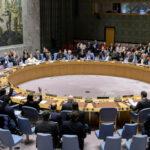مجلس الأمن يُرحب باتفاق جنيف ويدعو لعدم التدخل في الشؤون الداخلية لليبيا