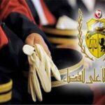 """""""أنا يقظ"""": ضغوطات على المجلس الأعلى للقضاء للتراجع عن قرار نُقلة البشير العكرمي"""