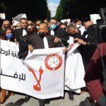 عميد المحامين: نُهيب بكل المسؤولين التجاوب مع مطالبنا