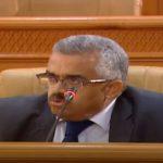 وزير العدل للنواب:  أنا ابن الشعب.. ضعوا فقط بين أهدافكم إرساء المحكمة الدستورية