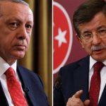 داود أوغلو: أردوغان وعائلته أكبر مصيبة حلّت بتركيا