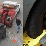 """بلدية تونس: الترفيع في تعريفات مآوى السيّارات وخطايا """"الشنقال"""" """"والصابو"""""""