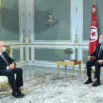 في لقاء بالعباسي: سعيّد يؤكد على إيجاد حلول تُخرج البلاد من الوضع الراهن