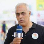 وفاة مدرّب كرة اليد محمد هديدر بفيروس كورونا