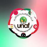 تأجيل بطولة اتحاد شمال إفريقيا للأواسط بتونس