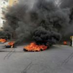 تطاوين: عودة الاحتجاجات بعد ايقاف منسق عام اعتصام الكامور