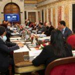 البرلمان: تأجيل موعد تقديم بيان المشيشي حول مشروع ميزانية 2021