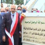 في سابقة من نوعها: وزارة التربية تُعوّل على صندوق زكاة بلدية الكرم لصيانة المدارس والمعاهد بالمنطقة !