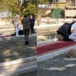 الخارجية الفرنسية: هجوم على مقبرة لغير المسلمين بجدة يُخلّف عددا من الجرحى