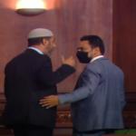 احتجّ وغادر القاعة : مناوشة بين الشواشي وسعيد الجزيري