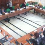 رئيسة نقابة القضاة : احداث مستشفى خاص بالقضاة مناورة والمشيشي تفاوض مع نفسه