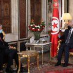 أزمة كورونا ومكافحة الهجرة السرية والارهاب في لقاء الغنوشي بسفير فرنسا