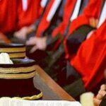 نقابة القضاة تدعو الوزير للإطلاع على رواتبهم