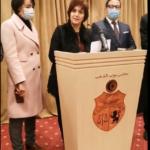 الكتلة الديمقراطية تطالب بإعفاء الطيب راشد فورا من مهامه