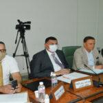 عياض اللومي: تعليق أشغال لجنة المالية بعد إصابة رئيسها بكورونا