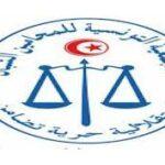 بعد تبادل اتهامات بين العكرمي وراشد: جمعية المحامين الشبان تطالب النيابة العمومية بالتحرك الفوري