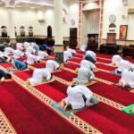 وزارة الشؤون الدينية تنشر تدابير وضوابط اعادة فتح المساجد