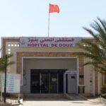 رئيس لجنة الصحّة بالقلعة: الأهالي تبرّعوا بـ4 أجهزة تنفّس لمستشفى دوز