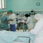 المشيشي والطبّوبي يبحثان وضع المنظومة الصحية...بعد سقوطها !
