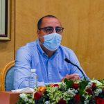 المشيشي: معركة الحكومة الحقيقيّة ضدّ الفقر والبطالة وكلّ مُكونات الطيف السياسي أصدقاء