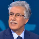 حمّة الهمامي: هدف زيارة سعيّد لقطر الترضية بينه وبين راشد الغنوشي