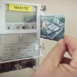 نجيب شطورو: 2023 بدأ شحن الكهرباء بالبطاقات واعتماد الدفع الالكتروني