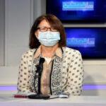 الدكتورة بن رمضان: قد نصل الى 5000 وفاة بكورونا في الـ 20 يوما القادمة