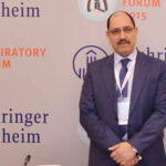 """الحبيب غديرة: اعلان شركة """"مودرنا"""" يُمثل فرصة مضافة لتونس"""