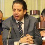 الكريشي: قريبا نشر اتفاق عمال الحضائر بالرائد الرسمي