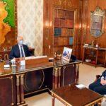 سعيّد  يدعو المجموعة الدولية لساندة مسار الحوار الليبي بتونس