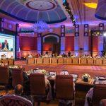 الرئاسة: إنشاء رابطة دولية لفقهاء القانون الدستوري واسناد رئاستها لسعيّد