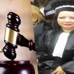 المحكمة الابتدائية بنابل: فتح بحث تحقيقي في وفاة القاضية سنية العريضي