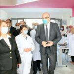 وزير الصحة: قدمنا طلبات للحصول 5 ملايين جرعة من لقاح كورونا