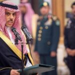 وزير خارجية السعودية: نبحث عن سبيل لإنهاء الخلاف مع قطر وعلاقتنا بتركيا وديّة