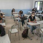 وزارة التربية: 3194 إصابة بكورونا في الوسط المدرسي و26 وفاة