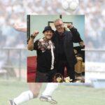 """رحل مارادونا...رحل """"فلسطينيّ القلب"""" / بقلم حمّة الهمّامي"""